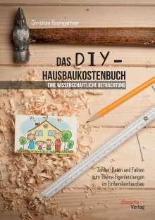 Christian Baumgartner: Das DIY-Hausbaukostenbuch, Buch