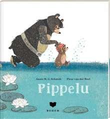 Annie M. G. Schmidt: Pippelu, Buch