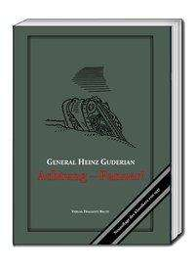 Heinz Guderian: Achtung - Panzer!, Buch