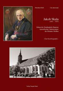Eberhard Doll: Jakob Skala (1851-1925), Buch