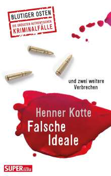 Henner Kotte: Falsche Ideale, Buch
