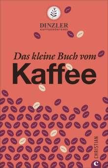 Max Bauer: Das kleine Buch vom Kaffee, Buch
