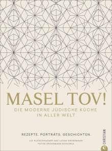 Liv Fleischhacker: Masel tov!, Buch