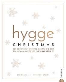 Brontë Aurell: Hygge Christmas, Buch