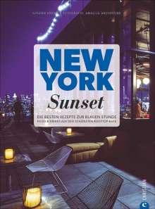 Susann Kreihe: New York Sunset, Buch