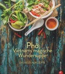 Andrea Nguyen: Pho, Buch