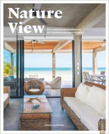 Sebastiaan Bedaux: Nature View, Buch