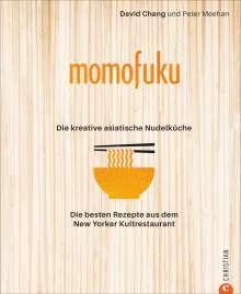 David Chang: Momofuku: Asia Noodle Kitchen, Buch