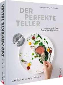 Anke Noack: Der perfekte Teller, Buch