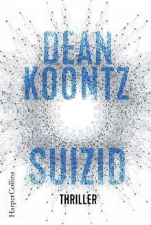 Dean Koontz: Suizid, Buch