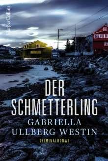Gabriella Ullberg Westin: Der Schmetterling, Buch