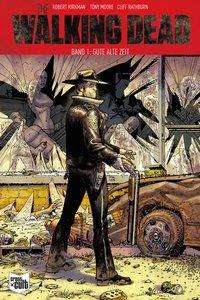 Robert Kirkman: The Walking Dead 01, Buch
