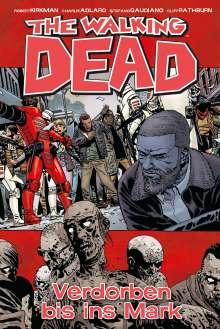 Robert Kirkman: The Walking Dead 31, Buch
