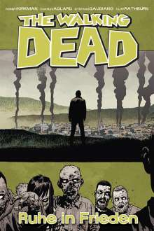 Robert Kirkman: The Walking Dead 32, Buch
