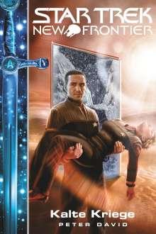 Peter David: Star Trek New Frontier 10, Buch