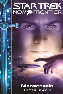 Peter David: Star Trek New Frontier 11, Buch