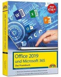 Gerhard Philipp: Office 2019 - Das Praxishandbuch, Buch