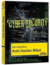 Wolfram Gieseke: Die ultimative Anti Hacker Bibel, Buch