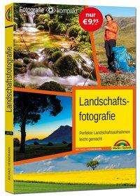 Michael Hennemann: Landschaftsfotografie, Buch