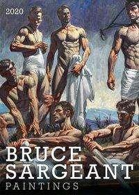 Bruce Sargeant: Bruce Sargeant Paintings 2020, Diverse