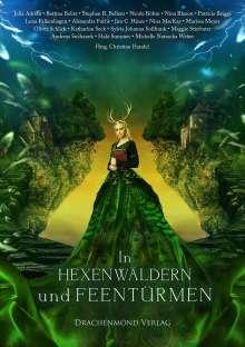 Patricia Briggs: In Hexenwäldern und Feentürmen, Buch