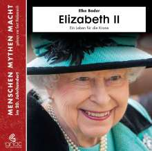 Elke Bader: Elizabeth II, 8 CDs