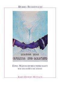 Karin Siebert-Heymach: Hermann Hesse: Narziß und Goldmund, Buch