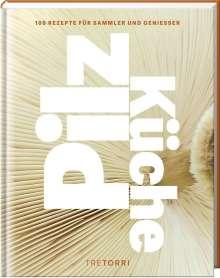 Pilze, Buch