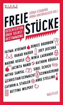 Freie Stücke, Buch