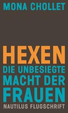 Mona Chollet: Hexen, Buch
