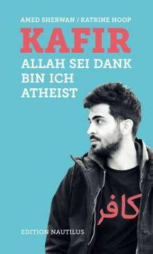 Amed Sherwan: Kafir, Buch