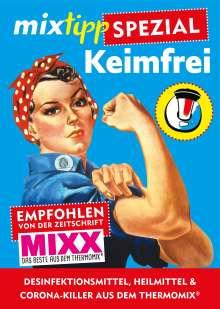 mixtipp-Spezial: Keimfrei, Buch