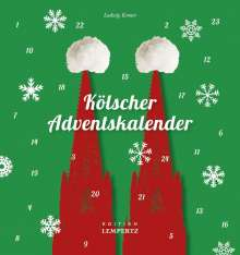 Ludwig Kroner: Kölscher Adventskalender, Diverse