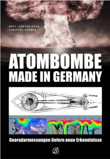 Christel Focken: Atombombe - Made in Germany, Buch