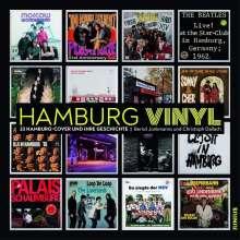 Christoph Dallach: Hamburg Vinyl, Buch