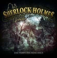 Folge 2 - Das Verwunschene Haus (180g Black Vinyl) (Limited-Edition), LP