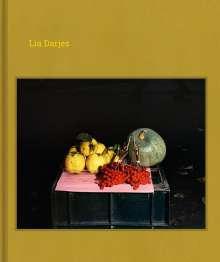 Andrei Zavadski: Lia Darjes, Buch