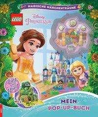 LEGO® DISNEY Prinzessin - Mein Pop-up-Buch, Diverse