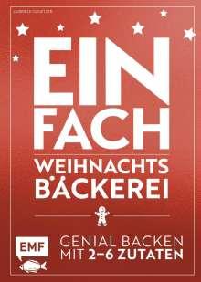 Gabriele Gugetzer: Einfach Weihnachtsbäckerei, Buch