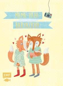 Mama-Papa-Babyalbum, Buch