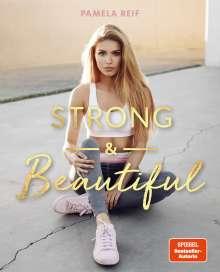 Pamela Reif: Strong & Beautiful, Buch