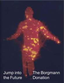 Jump into the Future. The Borgmann Donation, Buch