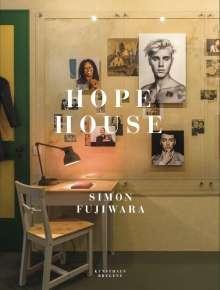 Simon Fujiwara. Hope House, Buch