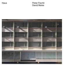 Peter Fischli, David Weiss. Haus, Buch