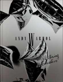 Marianne Dobner: Andy Warhol. Exhibits - A Glittering Alternative, Buch