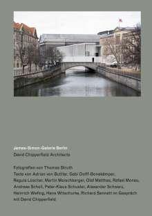 James-Simon-Galerie Berlin, Buch