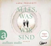 Lara Prescott: Alles, was wir sind, 2 Diverses
