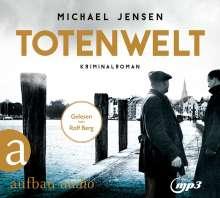 Michael Jensen: Totenwelt, 2 Diverses