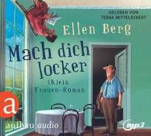 Ellen Berg: Mach dich locker, 2 Diverse
