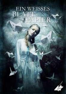 Isabella Bauch: Ein weißes Blatt Papier, Buch